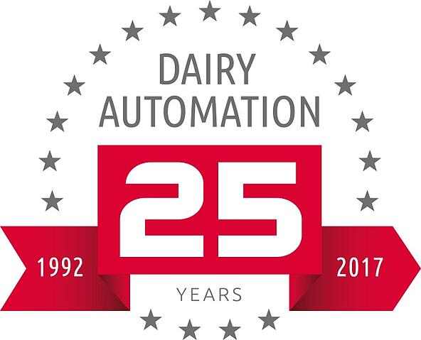 Lely celebrates 25 years of dairy automation