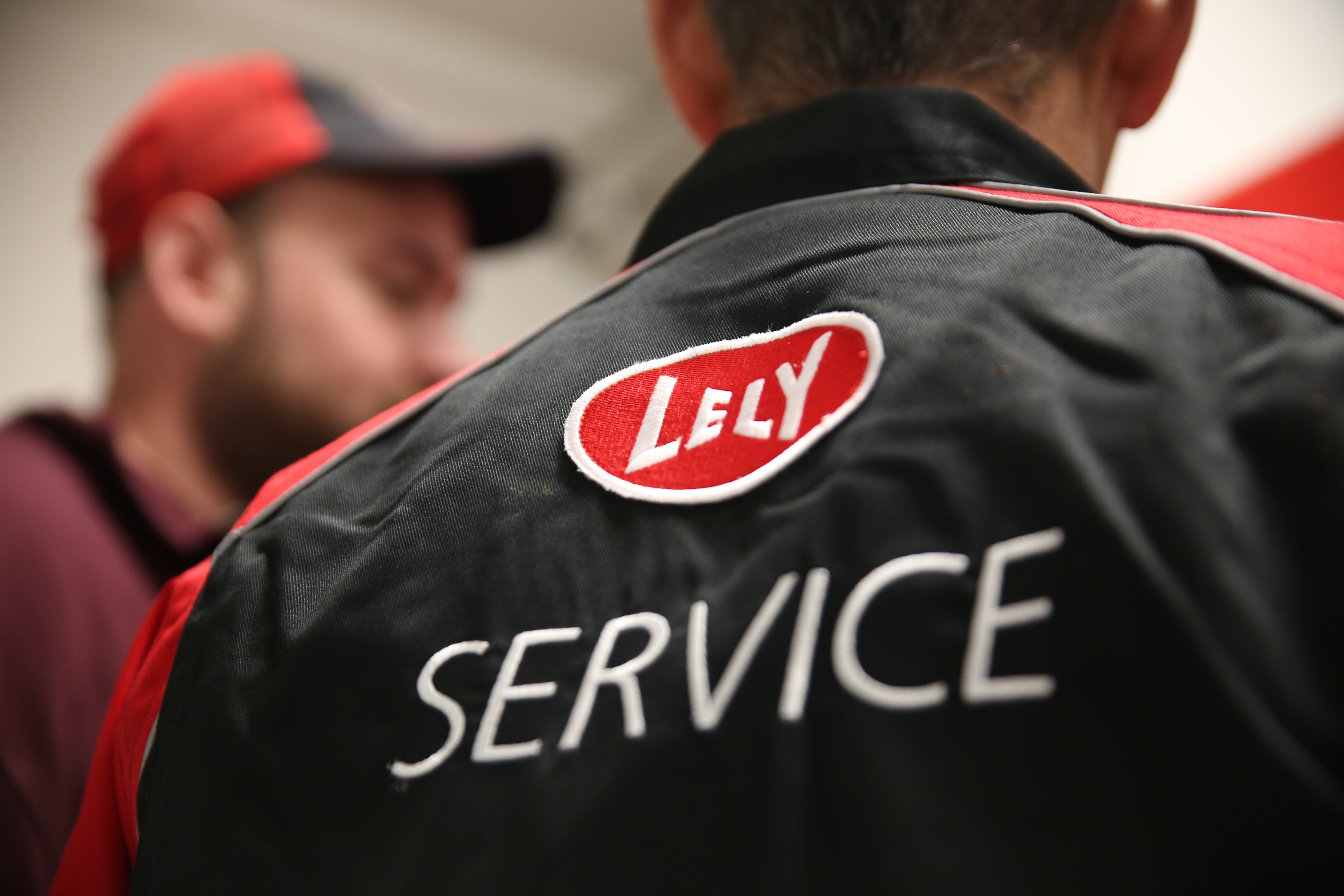 Lely North America has more than 260 certified technicians working at local Lely Centers, which is more than any other robotic milking and feeding brand in the industry