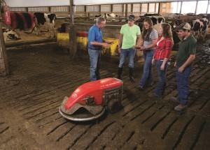 Iowa's Dairy Center - Discovery_Edit