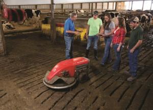 Iowa's Dairy Center - Discovery_Sm1