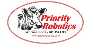 Priority Robotics of Tillamook logo