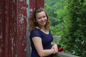 Stephanie Heindl  is a Lely summer intern.