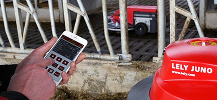 Lely Control