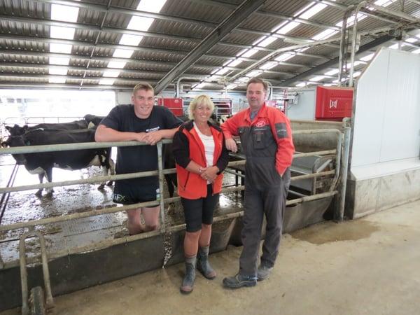 The Van Leeuwen Dairy Group