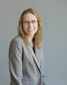 Lely Center FMS Advisor Leah Lange