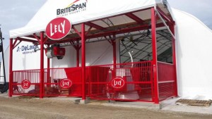 Lely at Canada Outdoor Farm Show