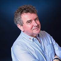 Ben Smink - Lely FMS Senior Consultant