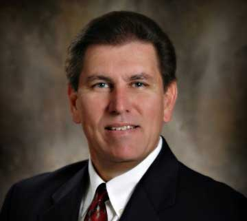 President of Kefa Capital, Inc. Mark Peterson