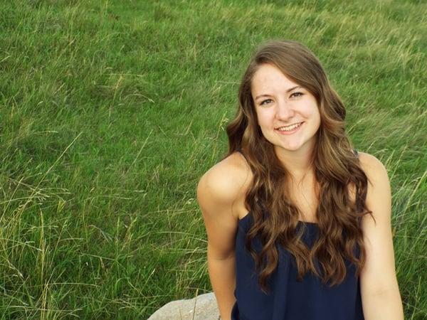 Mary Hintz Named Lely Scholarship Winner