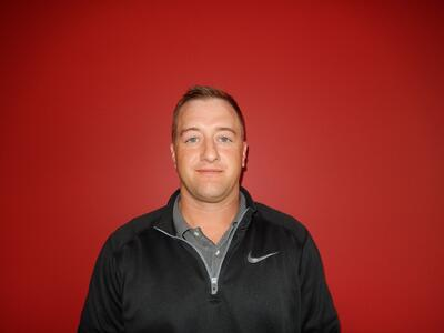 Lely Technical Support Specialist Sean Gordon