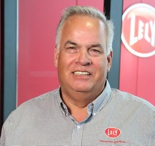 Peter Langebeeke,Lely NA, Director of Americas