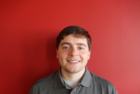 EJ Schroder is a Lely summer intern.