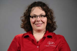 Sara McBurney - Senior Farm Management Support Consultant/Veterinarian