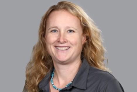 The Way to Dairy Award judge Dr. Jodi Wallace