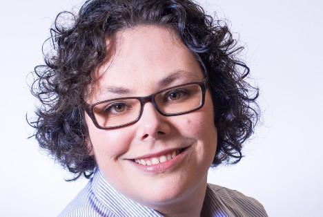 Dr. Sarah McBurney
