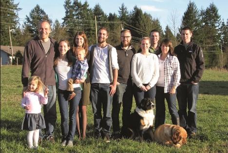 VanBoven Family