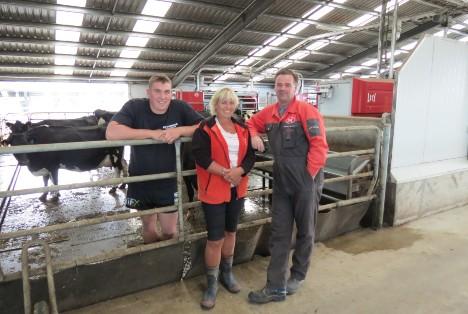 Van Leeuwen Dairy Group